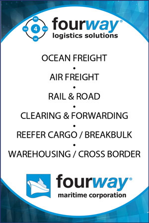 Fourway Logistics